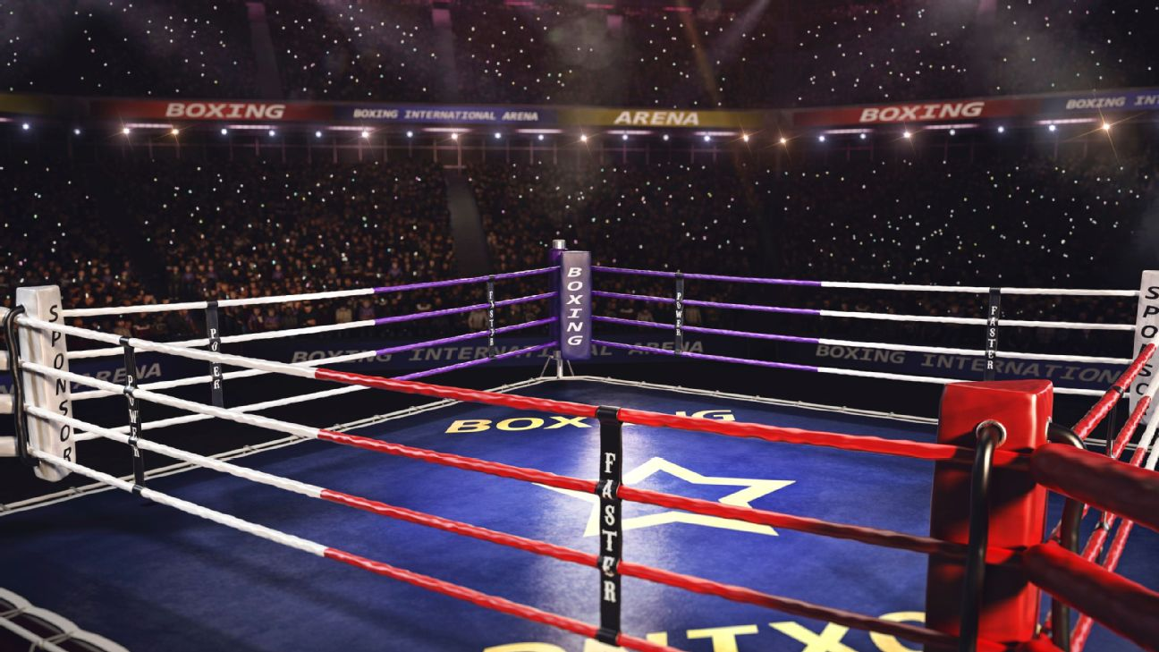 Top Rank reaches deal for MTK cards on ESPN