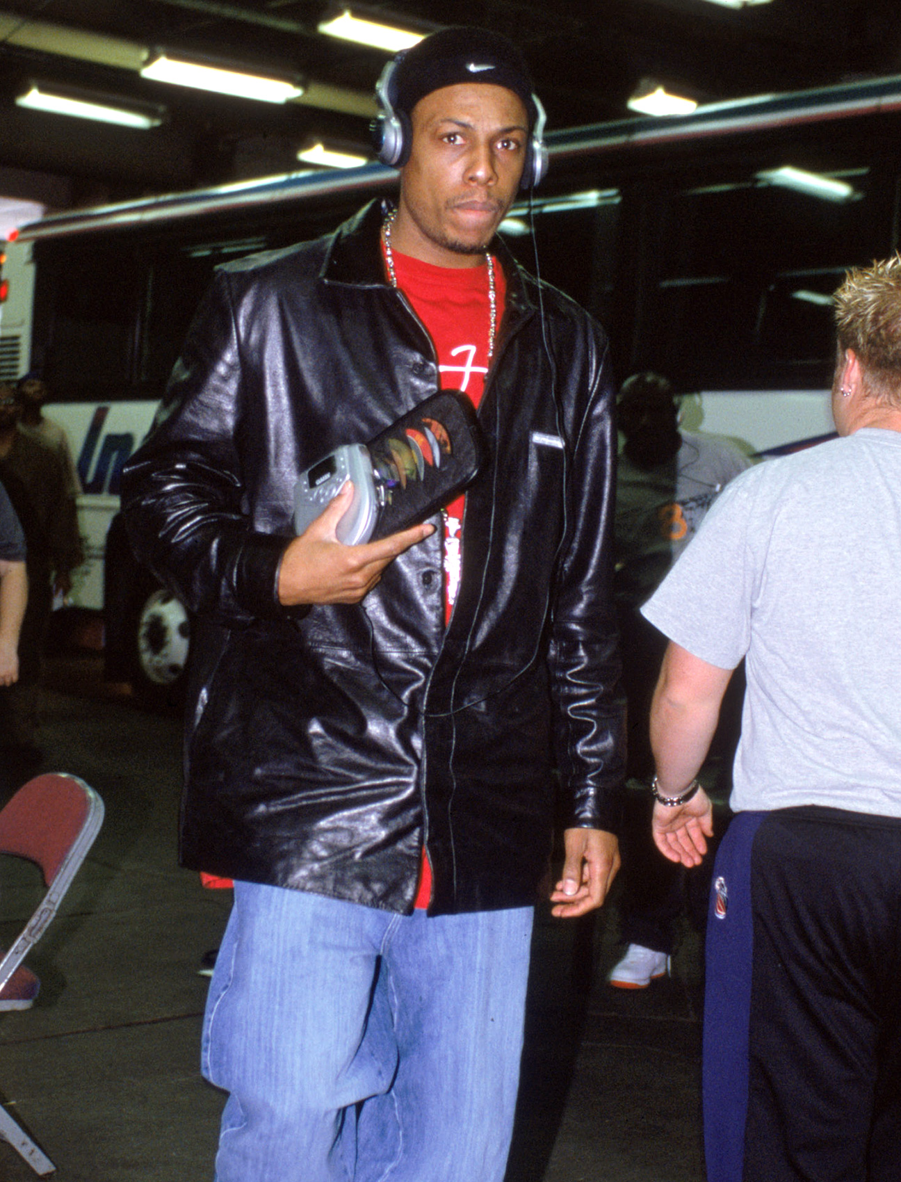 the nba dress code 10 years later