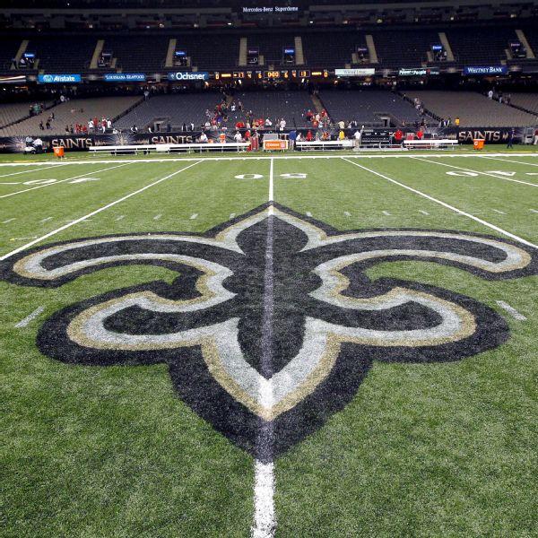 Sources: Saints fined, lose pick for no masks