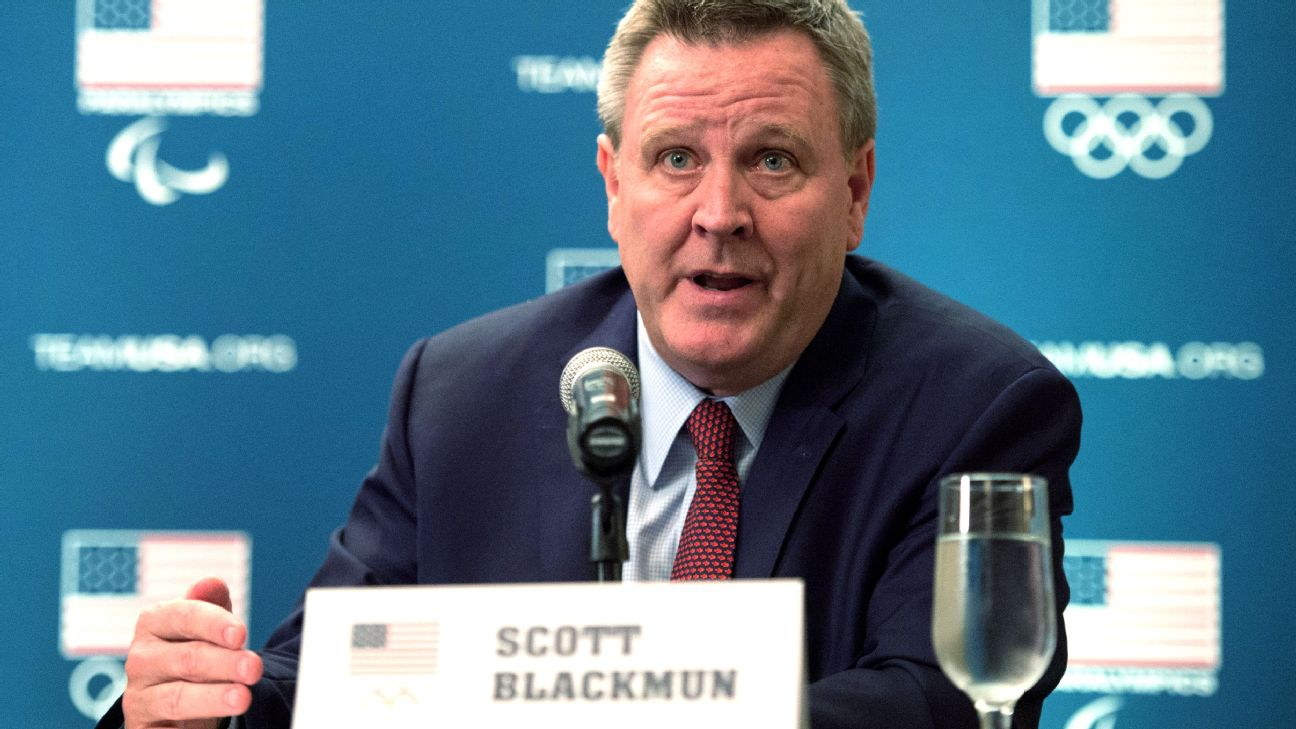 FBI asked to look into whether Blackmun lied