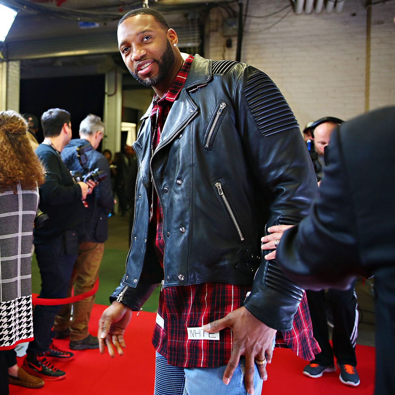 Fashion and Celebrities at NBA All-Star Weekend