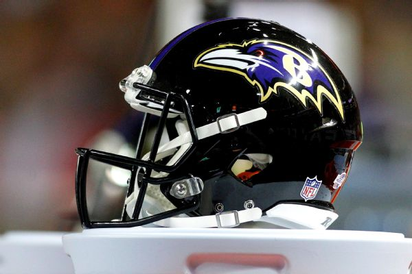Source: Ravens practice canceled amid outbreak