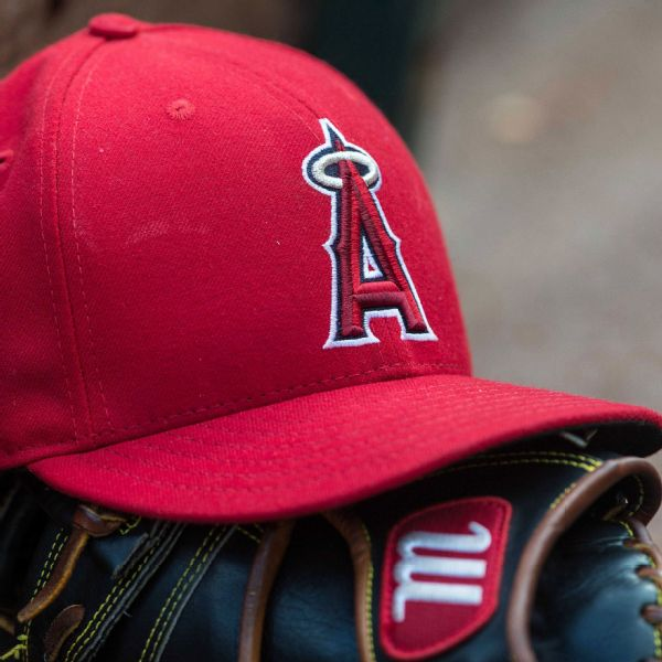 Minor leaguers: Angels striking out with treatment