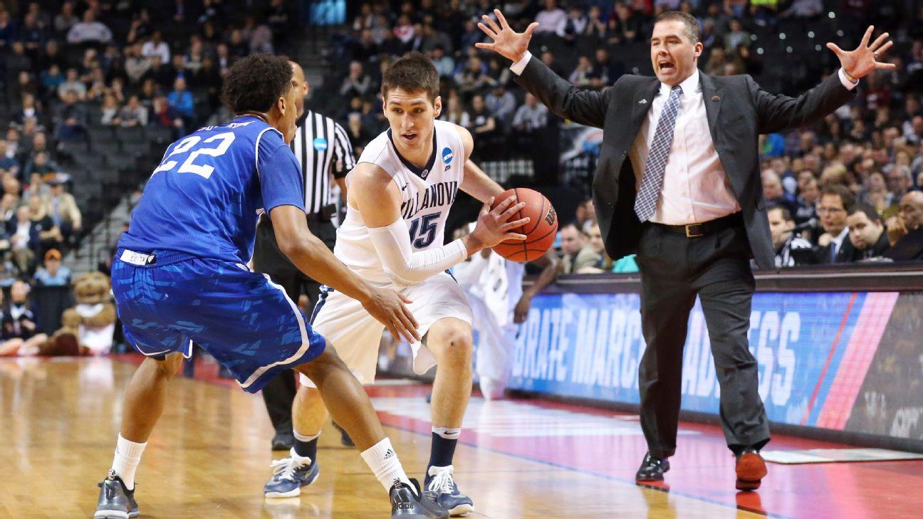 NCAA - Men's College Basketball Teams, Scores, Stats, News