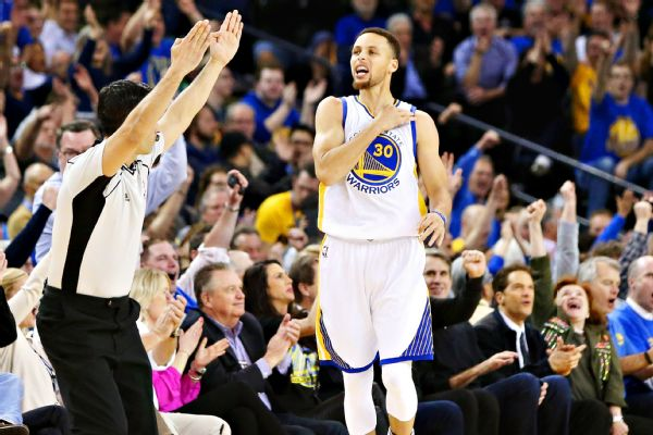 302273f88 Steve Kerr: Kids identify more with Stephen Curry than other stars ...