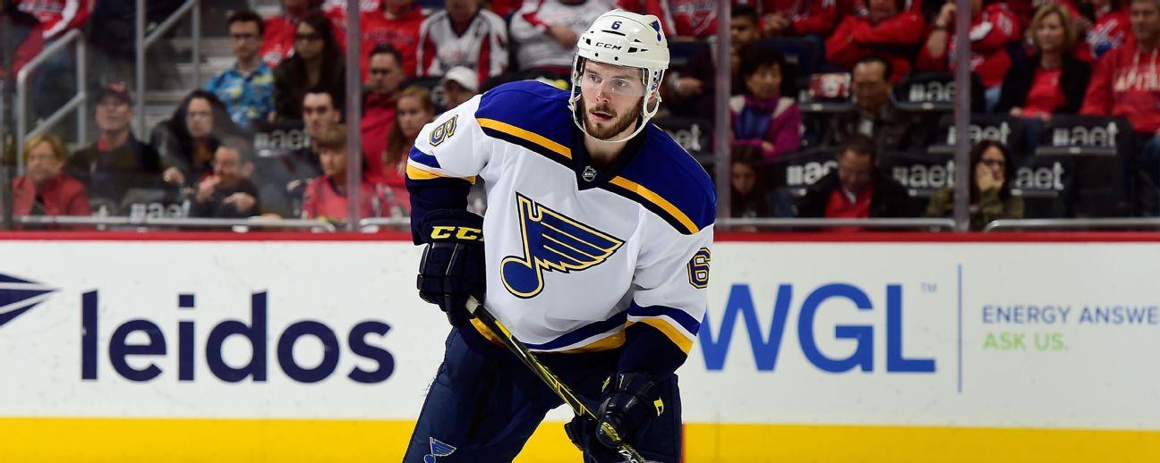 buy popular f3424 e5ab4 St. Louis Blues hockey - Blues News, Scores, Stats, Rumors ...