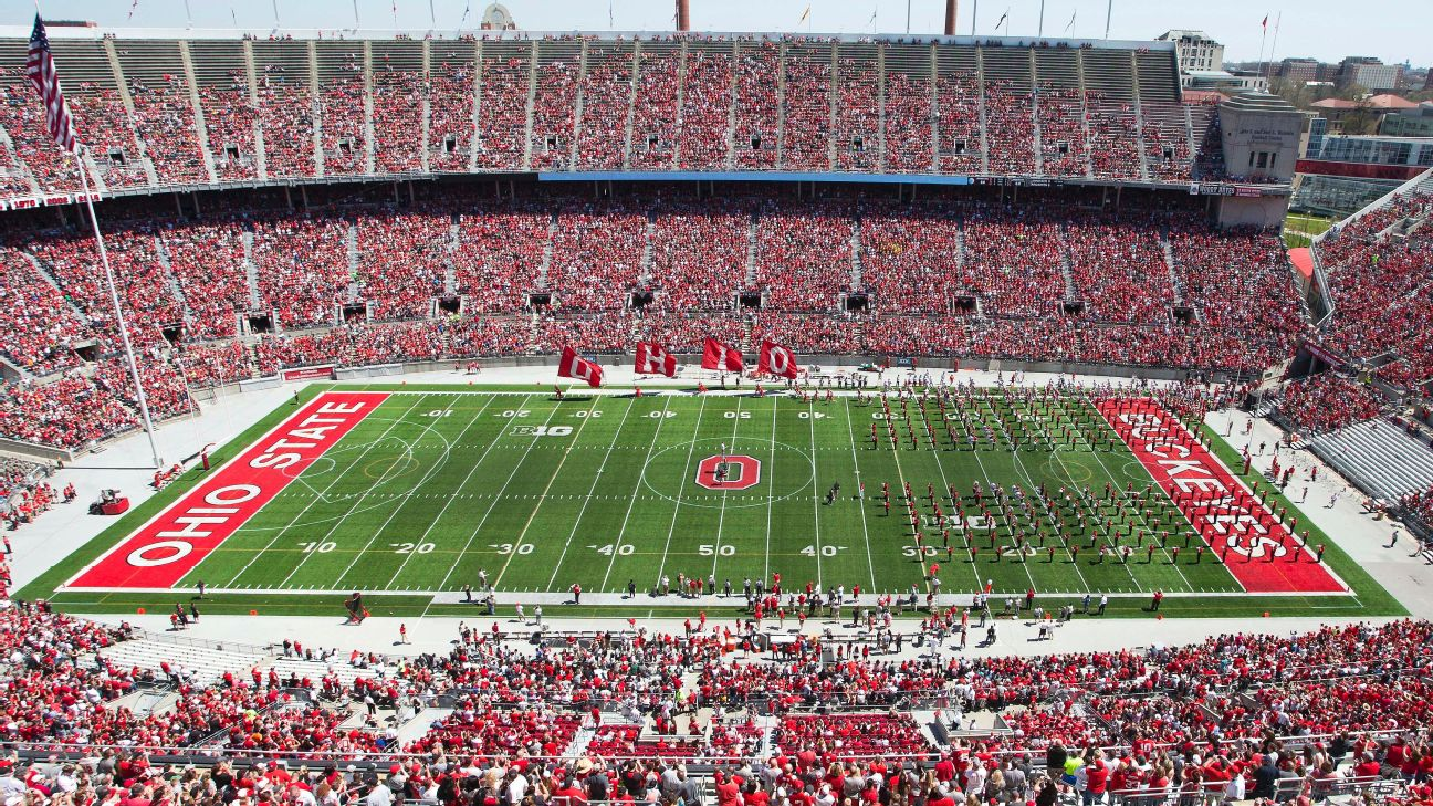 Former Ohio State Players Amir Riep And Jahsen Wint Plead Not
