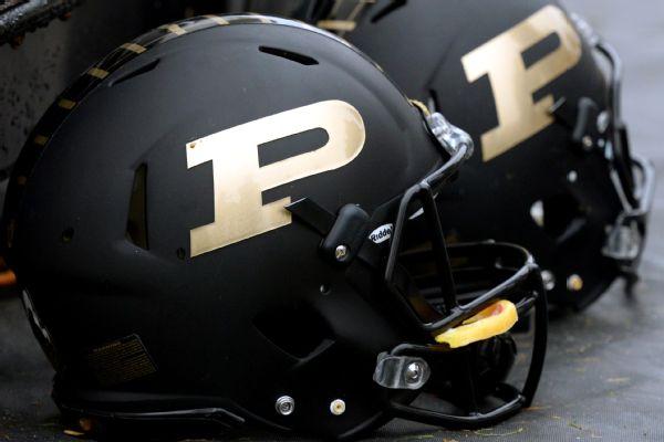 Purdue All-America RB Keyes dies at age 74