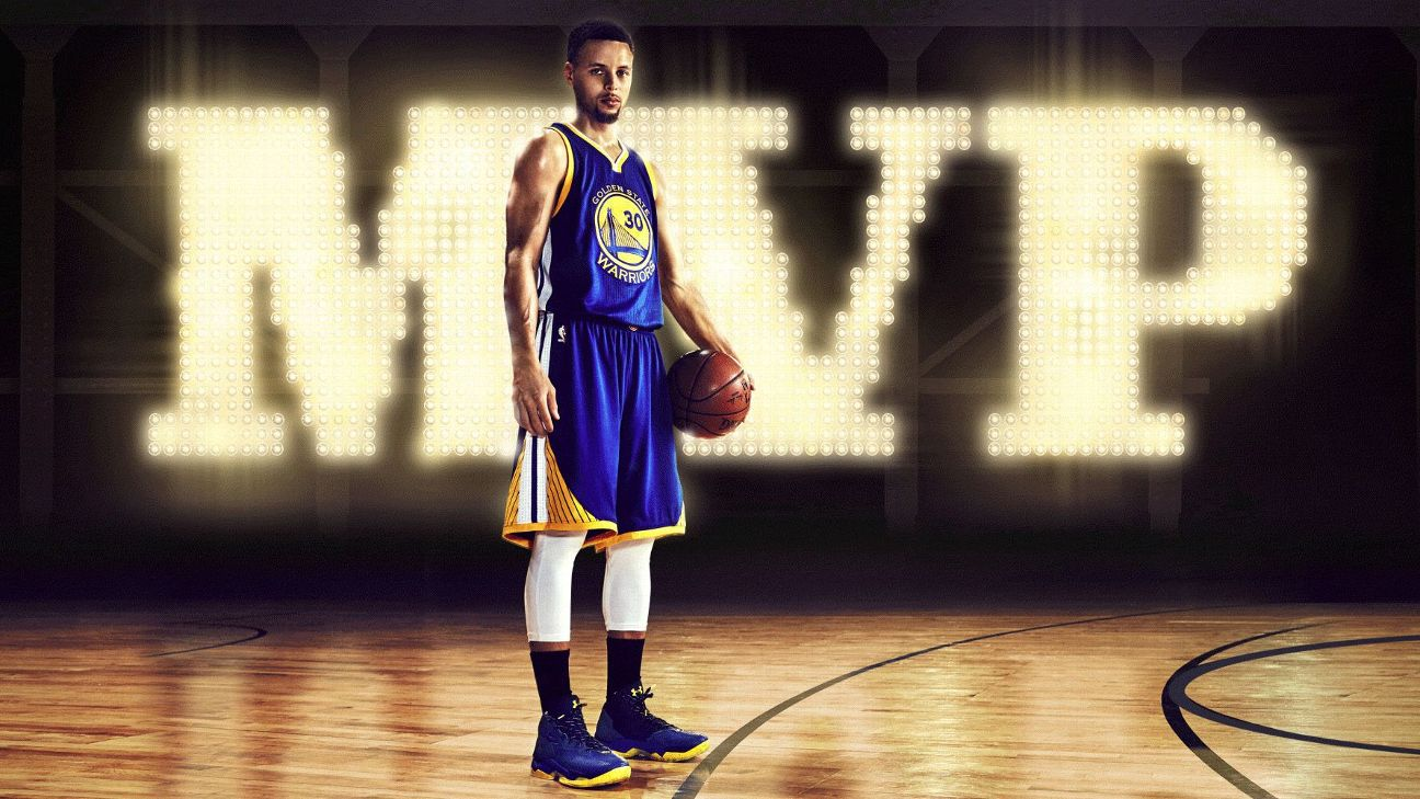 factory price 97ece 88c0e The numbers behind Steph Curry's incredible MVP season
