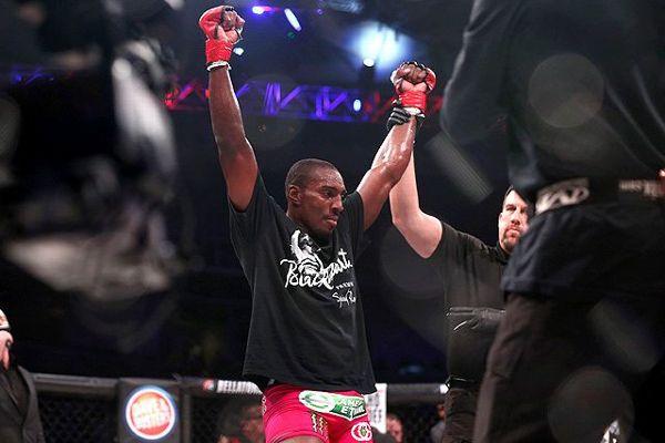 Davis spoils Romero's Bellator debut by decision