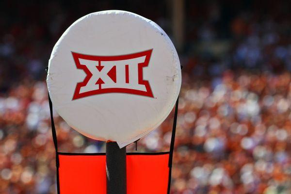 Big 12 execs meet with Texas, OU presidents