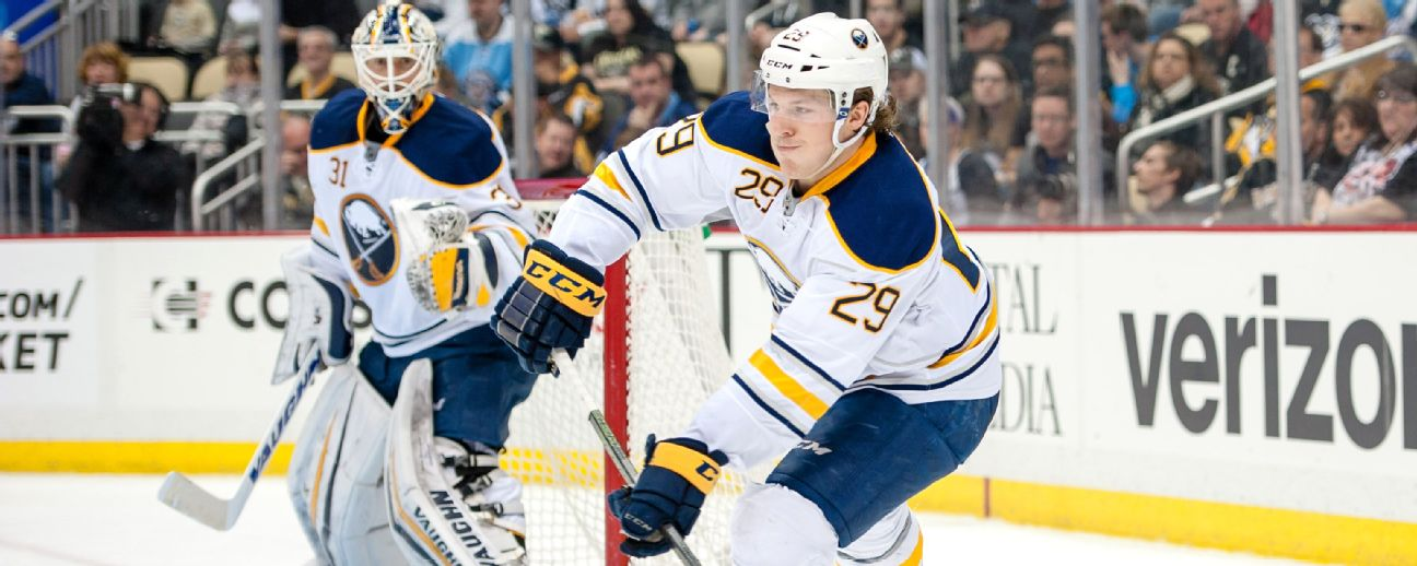 Buffalo Sabres hockey - Sabres News, Scores, Stats, Rumors & More | ESPN