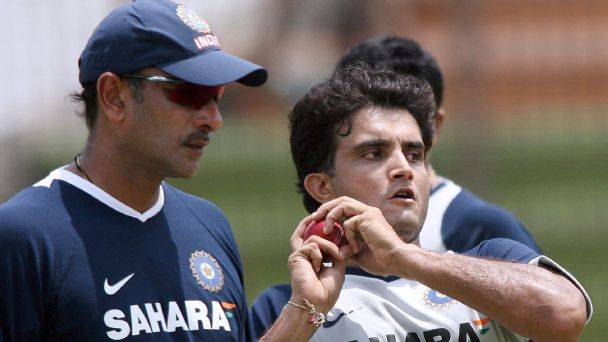 Dhoni, Ganguly, Azhar, Kapil - Who won more as captain at the World Cup?