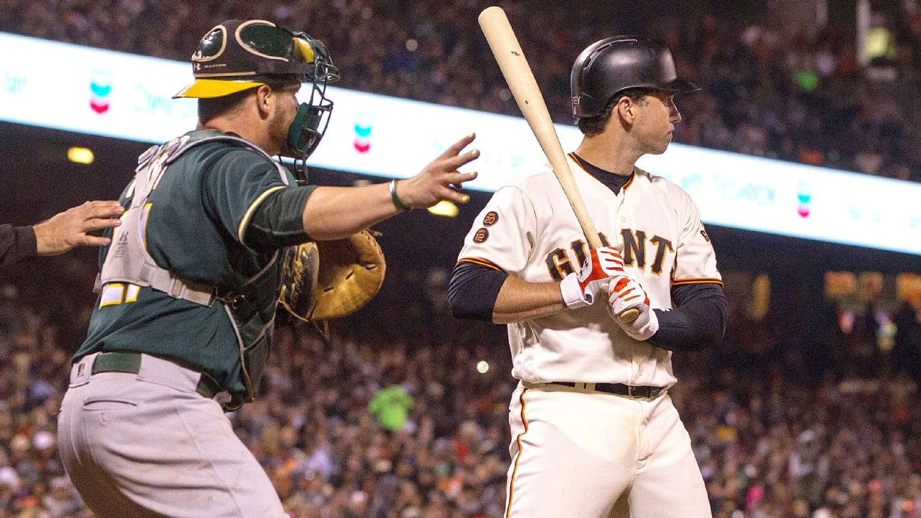 MLB, union agree to get rid of traditional intentional walk,will ...