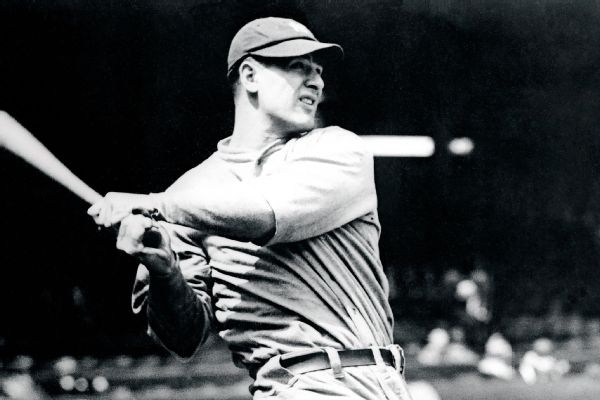Read: Yankees legend Gehrig's bat auctioned for $1M