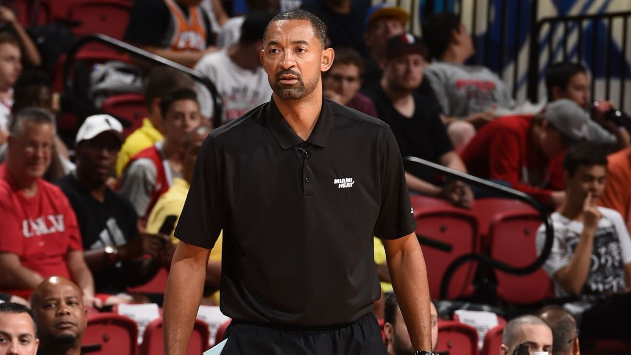 espn.com - Source: Howard reaches deal to coach Michigan