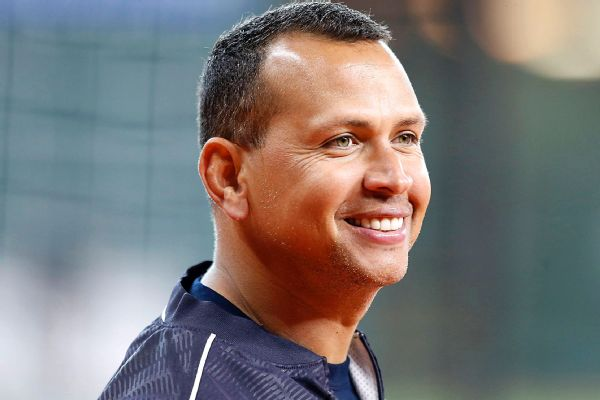 Sources: A-Rod, Lore poised to buy Wolves, Lynx