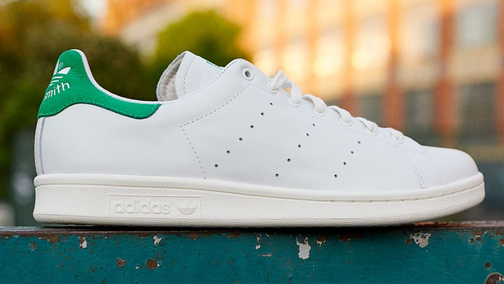 juego mando Dormido  How the Stan Smith Adidas shoe became the hottest signature sneaker in the  game today