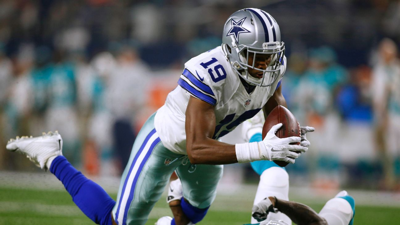 Arizona Cardinals Sign Wide Receiver Brice Butler To 2 Year Deal
