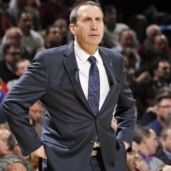 Former Cavs coach Blatt has multiple