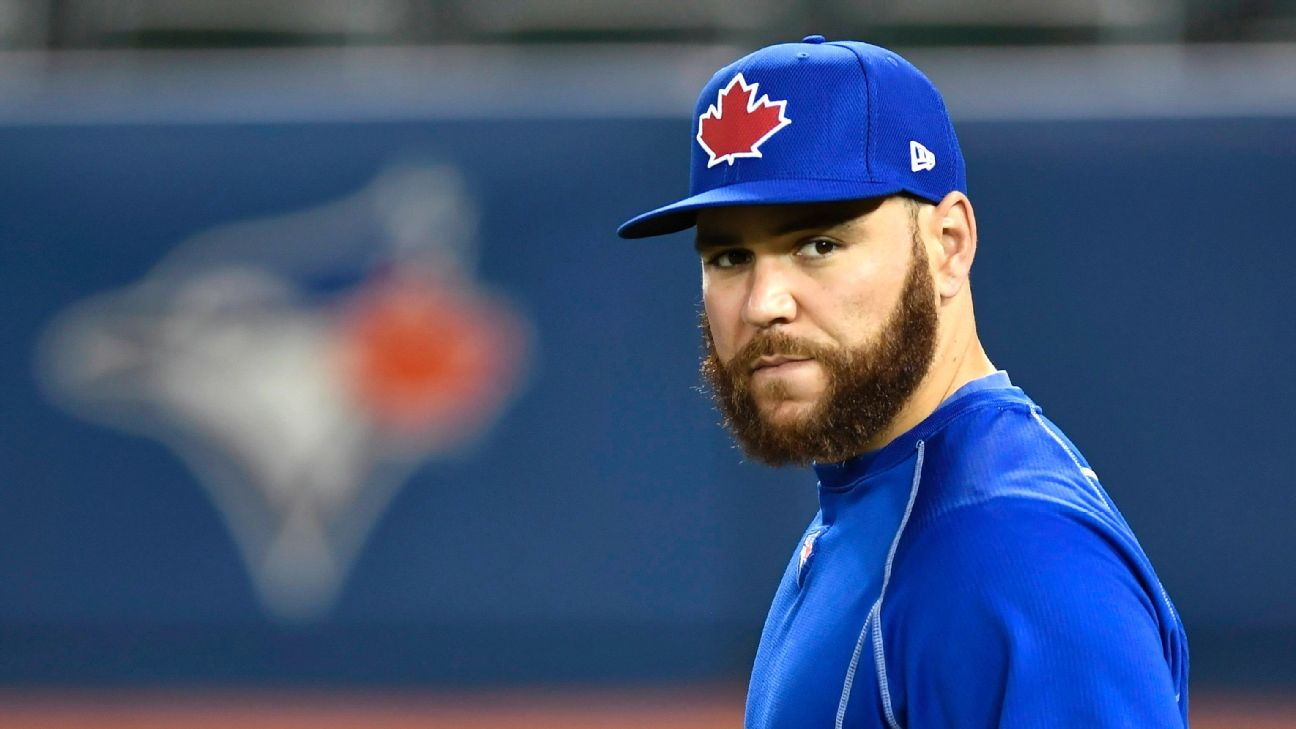 401e459b0cf Los Angeles Dodgers acquire Russell Martin in trade with Toronto Blue Jays