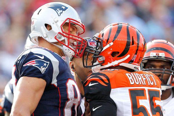 best service b2fe9 abd32 Two Vontaze Burfict plays being scrutinized by NFL ...