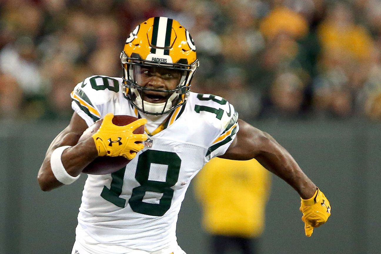 Source: WR Cobb expects trade back to Packers