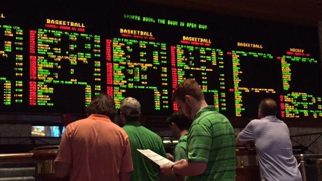 Betting exchanges the future of sports betting quando joelmir betting morreu delfina