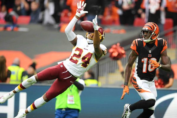 Image result for josh norman'
