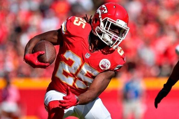 d97a94053d70 Chiefs RB Jamaal Charles could return for postseason