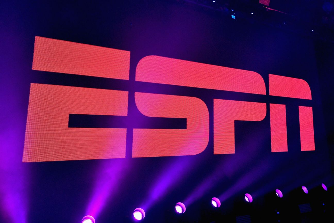 ESPN's MegaCast to make NFL playoffs debut