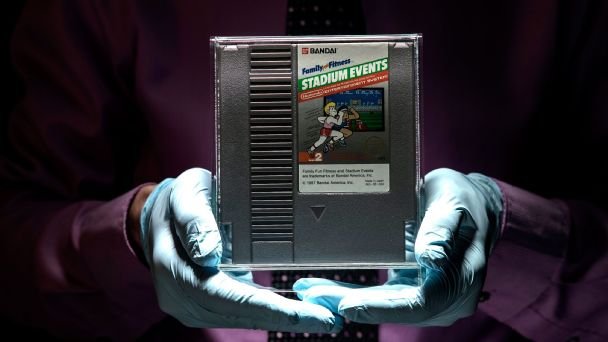 The true story of Nintendo's most coveted game