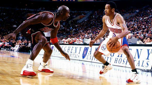 7c8529483fd NBArank All-Time Kicks: Greatest basketball sneakers