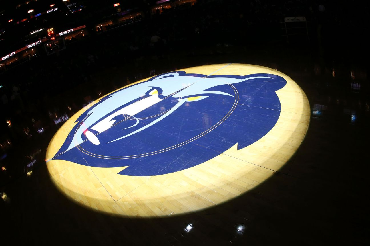 Sources: NBA PPDs evolving as Grizzlies parked