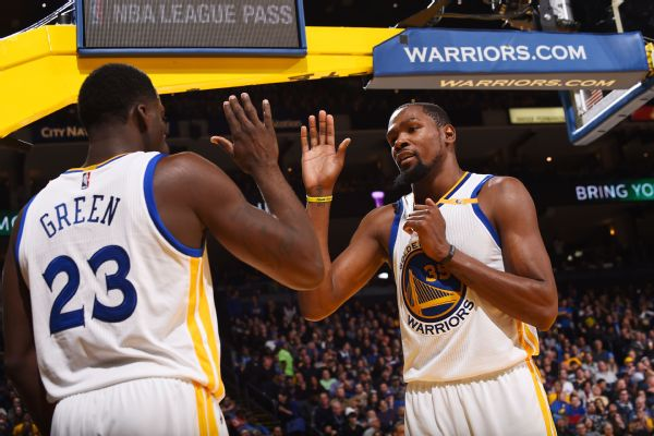 ce07d6760a02 Sources  Draymond Green purposely tried to rile up