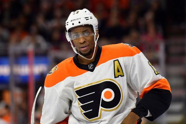 size 40 954b8 75347 Wayne Simmonds Stats, News, Videos, Highlights, Pictures ...