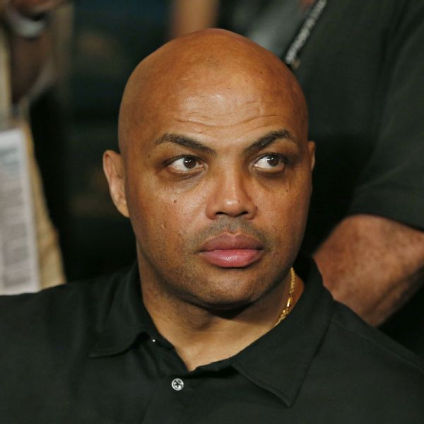 Barkley doesnt see longtime rift with MJ