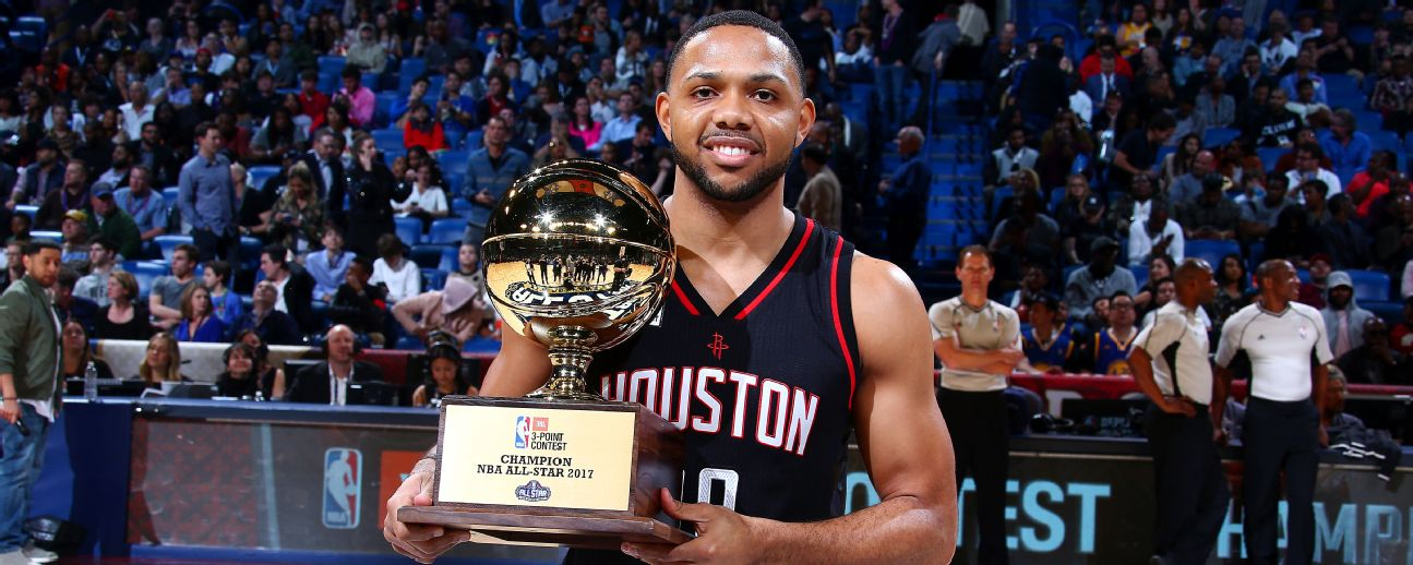 NBA All-Star 2017: Complete coverage of All-Star 2017