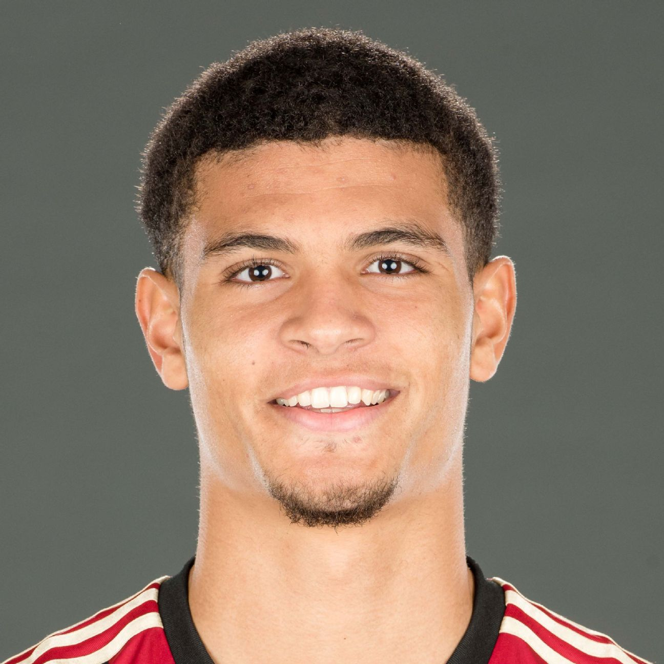 a3480a487337 Miles Robinson (second pick, Atlanta United FC): Going to New England  Revolution games when I was a young kid with my youth soccer teams.
