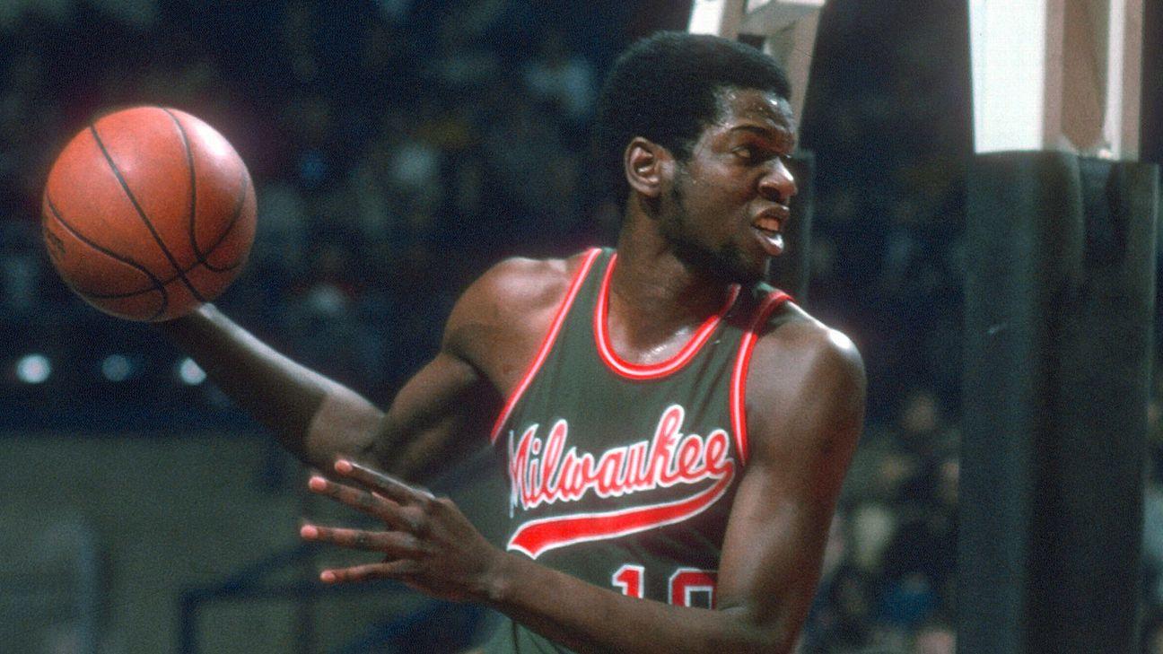 NBA Bob Dandridge still waits for Hall call
