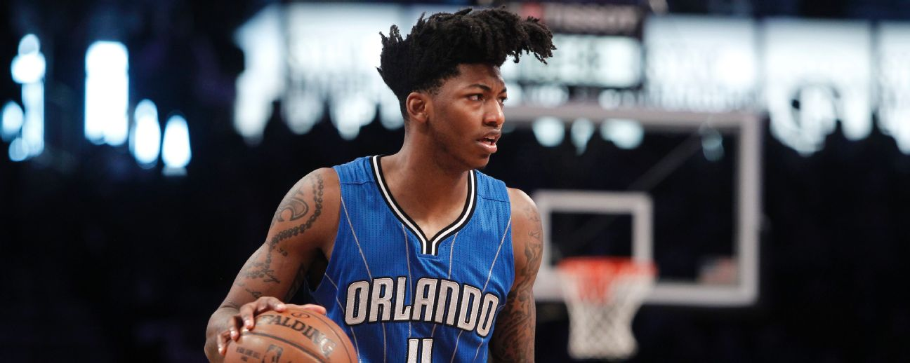 new style 59211 be415 Orlando Magic trade Elfrid Payton to Phoenix Suns for second ...