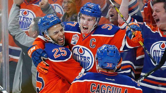 Zack Kassian Stats News Videos Highlights Pictures Bio Edmonton Oilers Espn