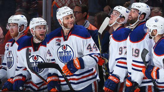 Adam Larsson Stats News Videos Highlights Pictures Bio Edmonton Oilers Espn