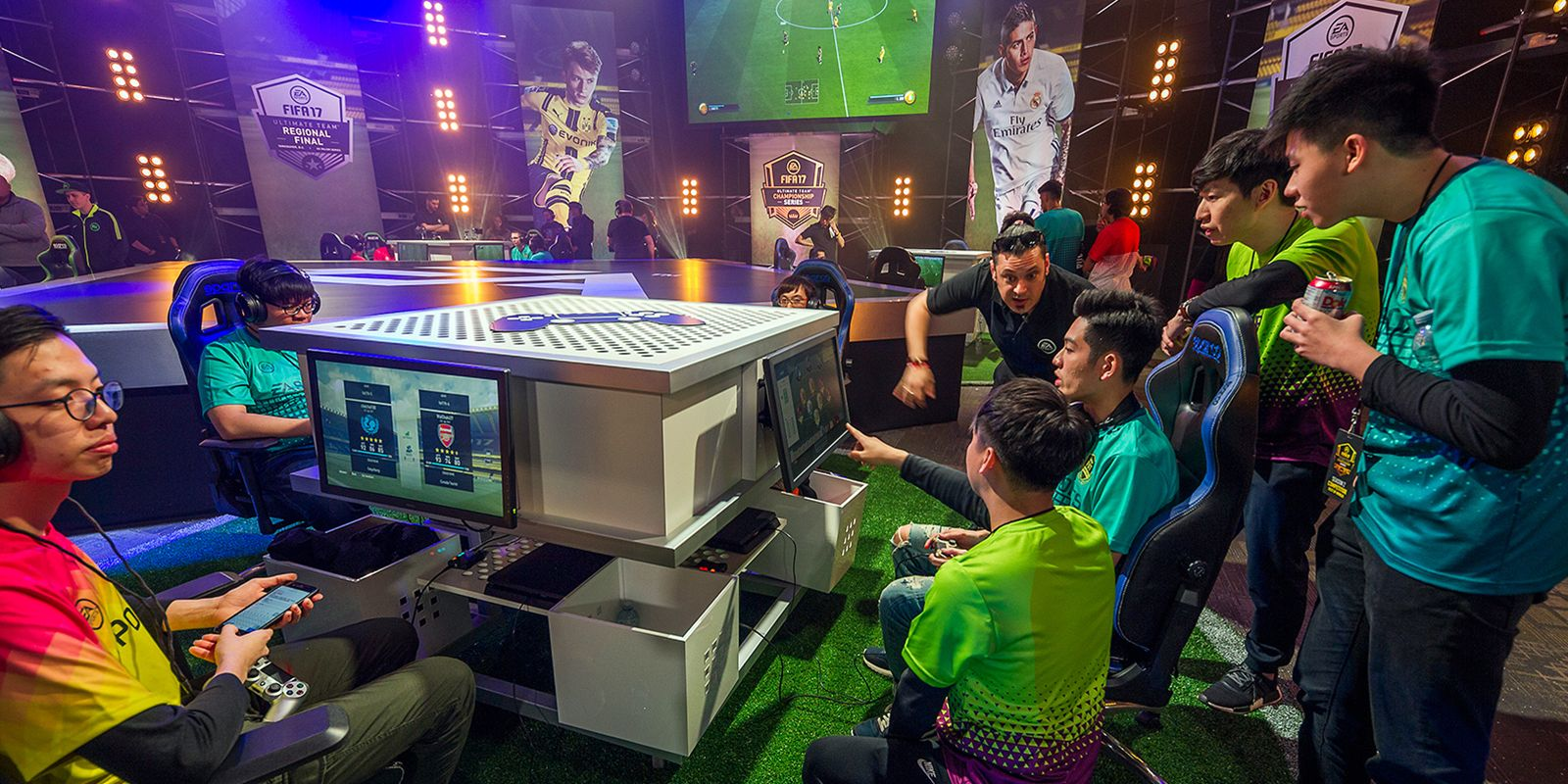 Fifa Ultimate Team Tournaments The Future Of Rapidly