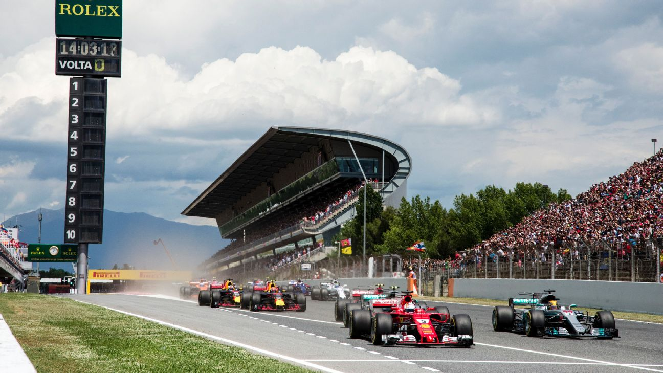 F1 opens up exclusive digital rights with Movistar+ in