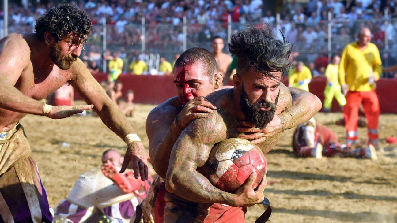Florentine football 60 min sports betting multi million dollar bet on eagles