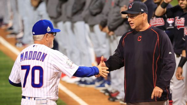6fabd550c91 Forgotten lessons from Little League  Why don t MLB players shake hands  after games