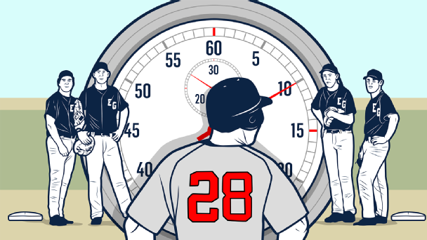 fdbf75ffb Two minutes, 32 seconds of pure chaos! How the most epic trick play in  history broke baseball. Sam Miller »