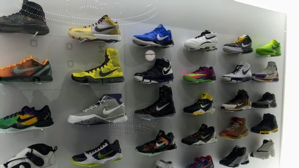 a0154e05a4c Can t get enough kicks coverage  SneakerCenter is ESPN s Facebook group  where fans can celebrate all things sneaker culture