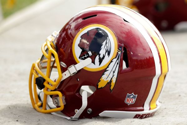 Washington Redskins' nickname has been under fire for decades